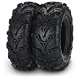 ITP 6P0529 Mud Lite II All-Terrain ATV Radial Tire - 26x9-12