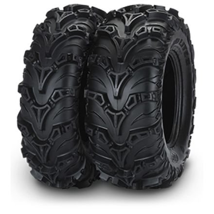 ITP 6P0529 Mud Lite II All-Terrain ATV Radial Tire - 26x9-12 by ITP (Image #1)