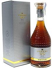 Brandy Torres 20 Edición Especial 700 Ml