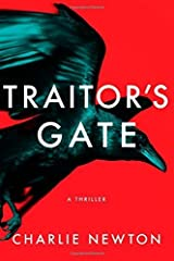 Traitor's Gate Paperback May 19, 2015 Unknown Binding