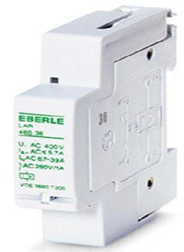 Bevorzugt Eberle Lastabwurfrelais für elektronische Durchlauferhitzer bis JV69
