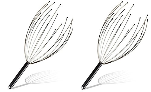 Massager Therapy Stainless Scalp Massager