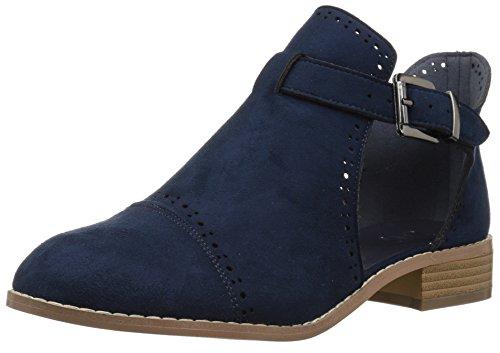 Women's Co Boot Blue Brinley Tulsa Ankle HTnAwqf