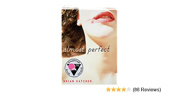 Amazon almost perfect ebook brian katcher kindle store fandeluxe Images