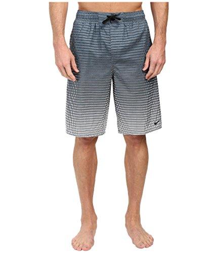Nike Continuum 11 Volley Shorts Blue Graphite Mens - Swimwear Fabric Mens