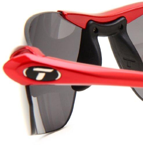 Lens Metallic rosado Tifosi Red Smoke de Frame ciclismo Gafas gxgnF8v