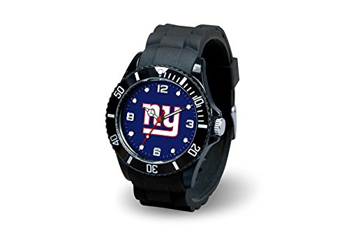NFL New York Giants Spirit Watch - New York Giants Jewelry