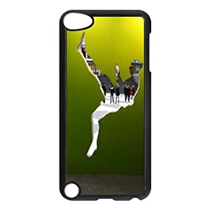 Custom Case Dare to zlatan for Ipod Touch 5 I2K3638779