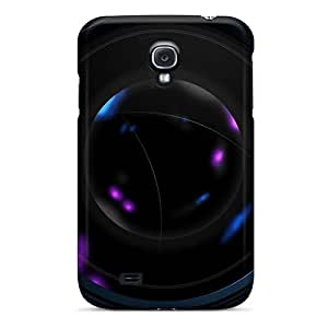 New Galaxy S4 Case Cover Casing(camera) by mcsharks