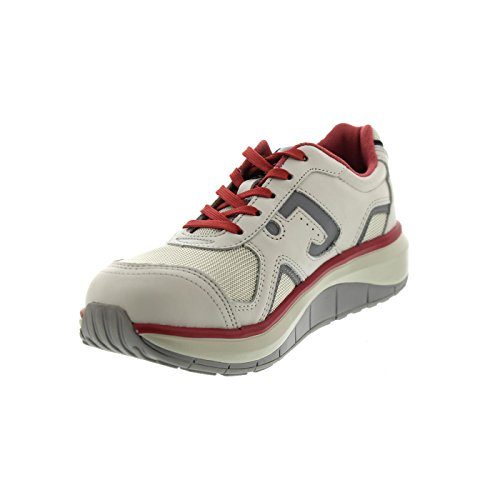 Waikiki Leather Ice Womens Trainers Joya Cream Ug6Zqnw