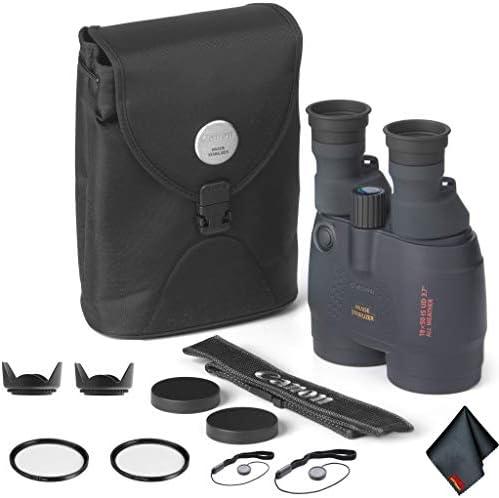 [해외]Canon 18x50 Image Stabilization All-Weather Binoculars - Bundle 포토용지 / Canon 18x50 Image Stabilization All-Weather Binoculars - Bundle 포토용지