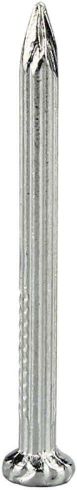 Cement Nails, Steel Nails, Painting Nails, Wall Nails, Iron Nails, Hook Nails, 1.6KG-25mm 100mm
