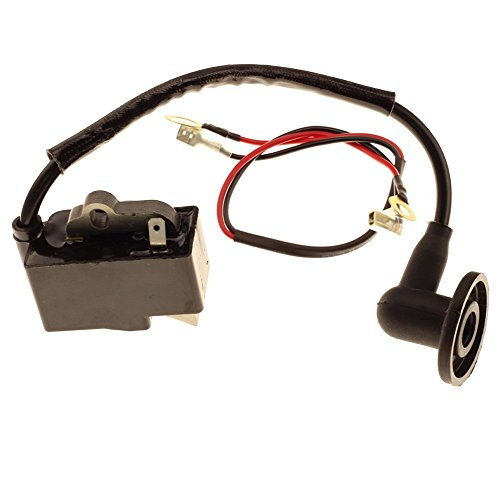 QHALEN Replacement Ignition Coil for Stihl Chainsaw MS361 by QHALEN