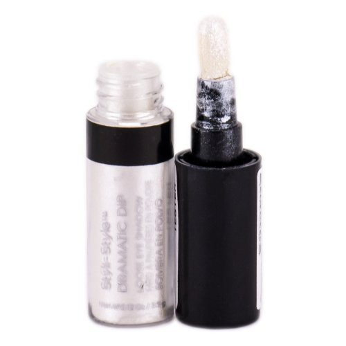 Styli-Style Dramatic Dip Loose Eye Shadow Frostbite