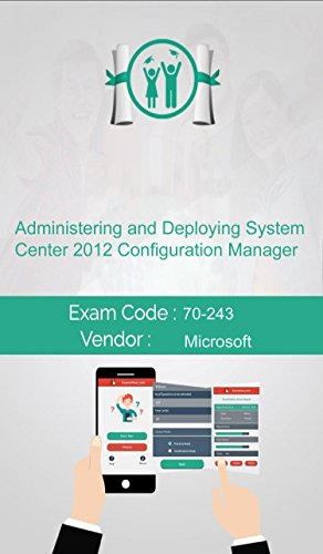 System Center Configuration Manager 2012 Ebook