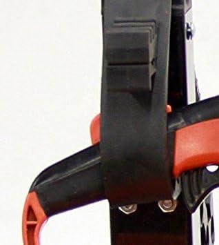 Digger Anchor All Season 3-Place Carrier Rack Holder ATV & UTV Mount for Metal or Composite Rack (for Metal Rack)