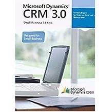Crm Small Business ed Svr 3.0   En CD