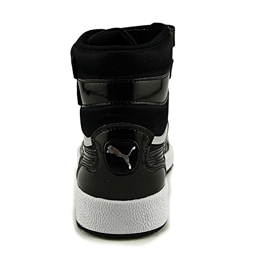Sky Shoe Athletic Women's II PUMA Hi Explosive Black Black 7HxA5nqU8w