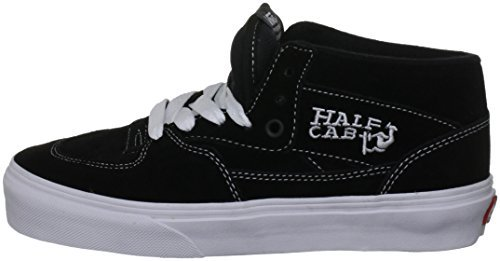 Half Cab Skate Shoes - Vans Half CAB Skate Shoes 5.5 Men US / 7 Women US (Navy)
