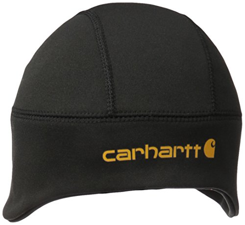 Carhartt Men's Force Extremes Beanie, Black, One Size -