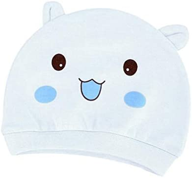 Sombrero de bebé, Sombrero Bebé niñas niño gorro de algodón ...