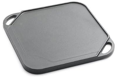 Le Creuset Square Reversible Grill/Griddle