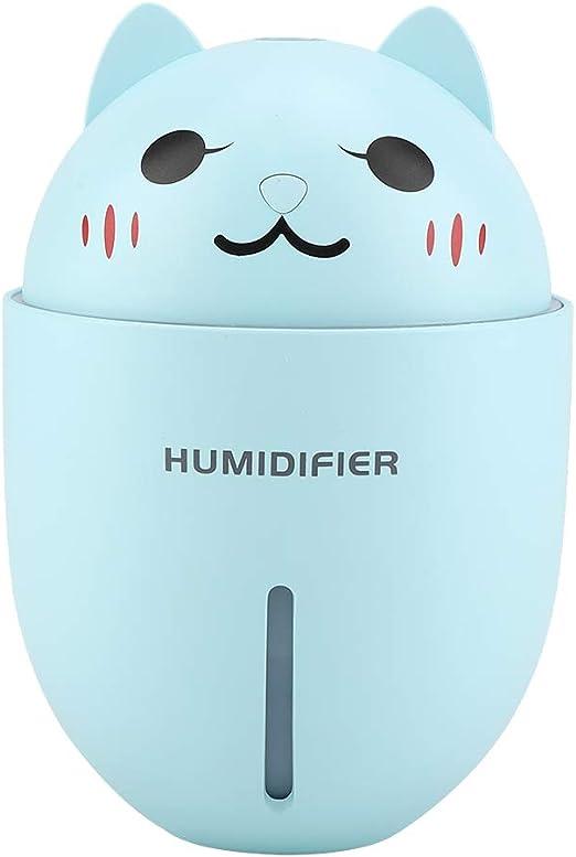 Multifuncional por Ultrasonidos Humidificador De Vapor Frío En ...