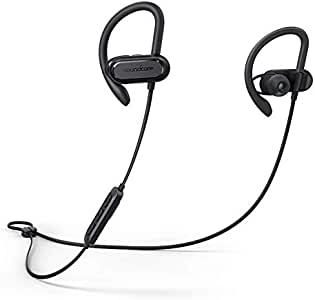 ANKER Soundcore Work Out Headphone Spirit X, Black, A3453H11