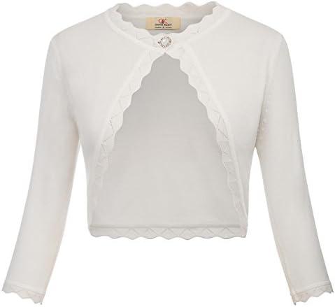 GRACE KARIN Sleeves Cardigan Bolero product image