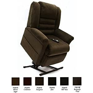 3 Position Lift Chair  sc 1 st  Amazon.com : 3 position lift chair recliner - islam-shia.org