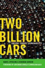 Two Billion Cars Publisher: Oxford University Press, USA