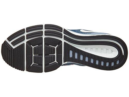 Nike Air Zoom Odyssey 2 Blå / Vit 844.545 400 Storlek 7