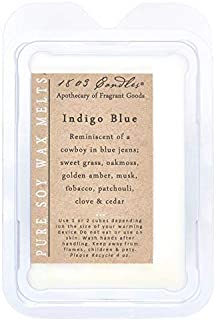 product image for 1803 Candles - Melters (Indigo Blue)