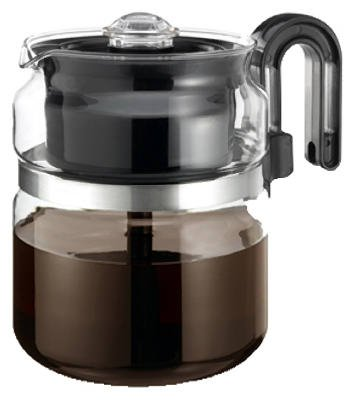 One-All Stovetop Percolator 8 Cup 7