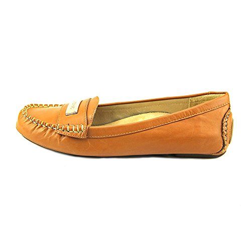 Vionic Women?s by Orthaheel, Sydney Slip on Loafer TAN Leather 8 M
