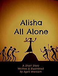 Alisha All Alone