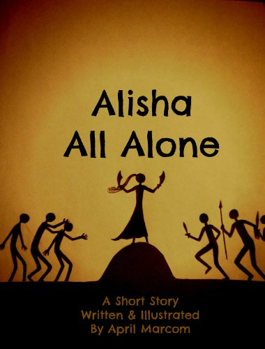 Alisha All Alone