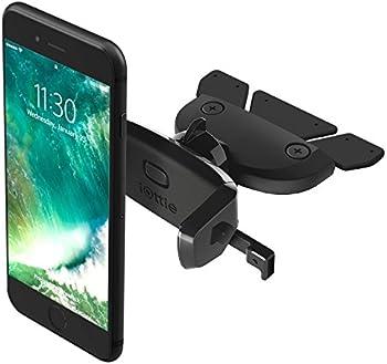 iOttie Mini CD Universal Car Smartphone Mount Holder