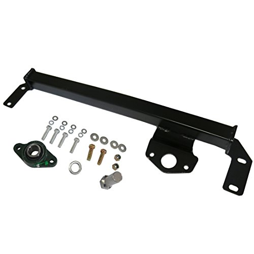 Steering Gear Box Stabilizer Bar For 2003-2009 Dodge Ram 1500 2500 3500 4WD 5.9L 6.7L (Steering Box Dodge)