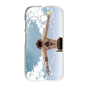 Motorola Moto G Phone Case White One Piece F6521998