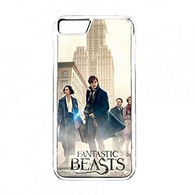 fantastic beasts iphone 7 case