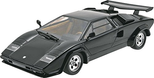 Used, Revell 1/24 Lamborghini Countach LP500S Plastic Model for sale  Delivered anywhere in USA