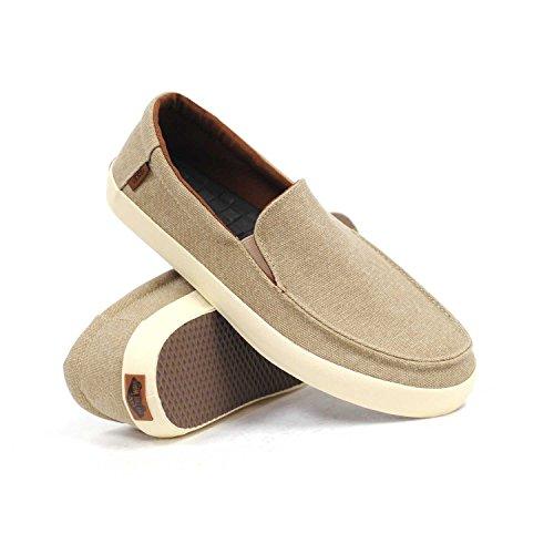 Vans BALI Washed Khaki Shoes product image