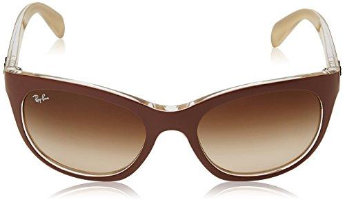 Ban 4216 RB Ray Light Sonnenbrille Ocher Mt Brown gd1qx4w7