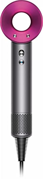 Review Dyson Supersonic Hair Dryer,
