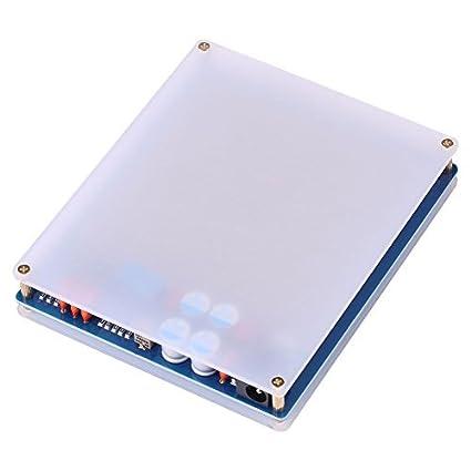 LOW FREQUENCY PULSE GENERATOR MODULE 0.5A 12V DC 7.83HZ SCHUMANN WAVE RESONANCE