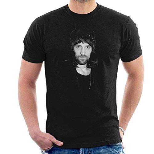 Pod66 Serge Pizzorno of Kasabian London 2012 Men's - 2012 London T-shirt