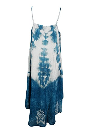 Linie L Violett Kleid A Blue Mogul Interior violett Damen 1 White twqSnFn1