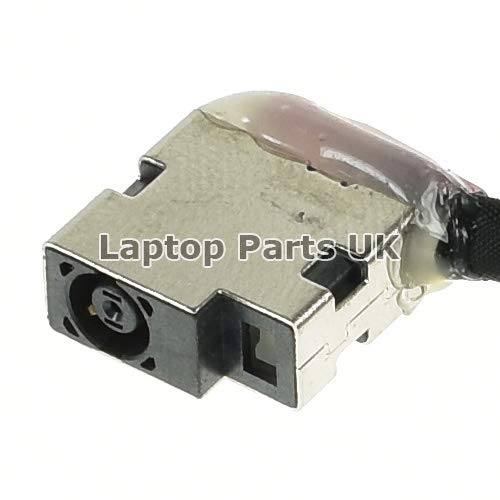 FOR HP Pavilion 17-AB020NR DC Power Jack Cable Power Socket Wire Connector