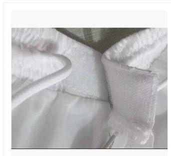 Blue Petticoats Royal For Women Full 6 Hoops Floor Length Slip Adjustable Ball Gown Petticoat